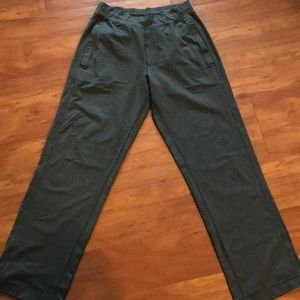 Men's Lululemon Kung Fu Pant regular